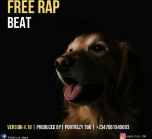 Free Beat: Portrezy TBK - Free Rap Beat Version 4.18